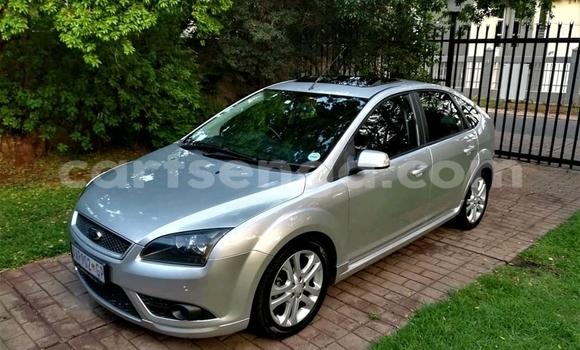 Buy Used Ford Focus Silver Car in Bhunya in Manzini