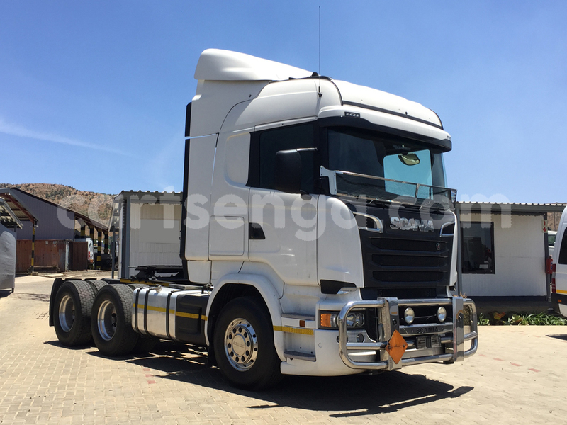 Big with watermark 2016 scania r500 6x4 truck tractor r875000vat 2