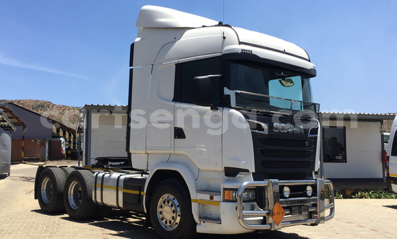 Medium with watermark 2016 scania r500 6x4 truck tractor r875000vat 2