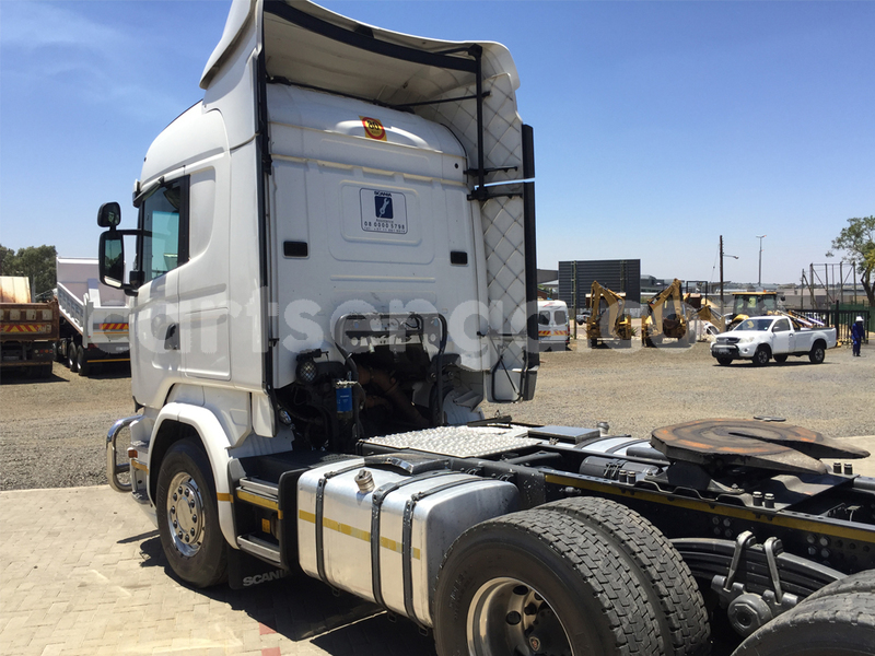 Big with watermark 2016 scania r500 6x4 truck tractor r875000vat 5