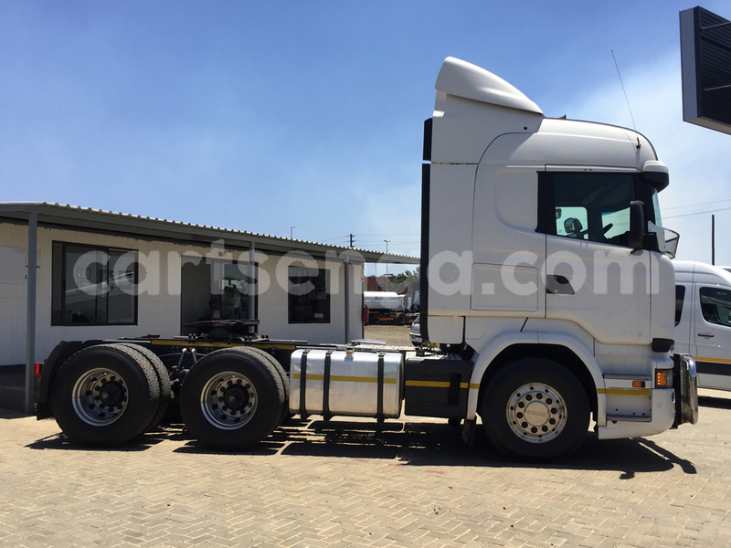 Big with watermark 2016 scania r500 6x4 truck tractor r875000vat 3