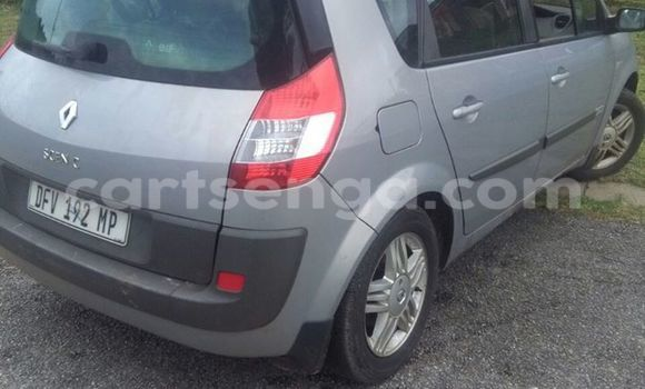 Buy Used Renault Scenic Other Car in Manzini in Swaziland