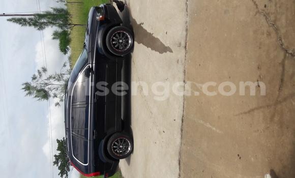 Buy Volvo XC90 Black Car in Manzini in Swaziland