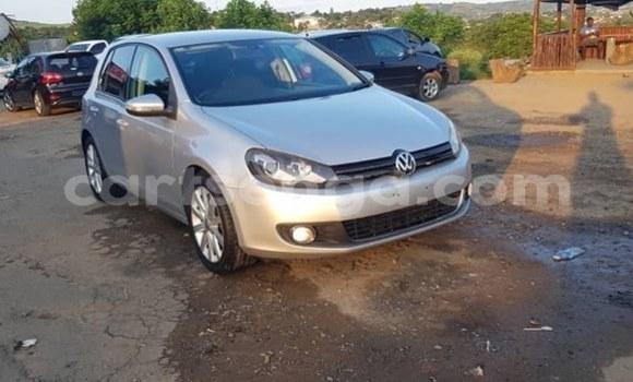 Buy Used Volkswagen Golf Silver Car in Manzini in Manzini