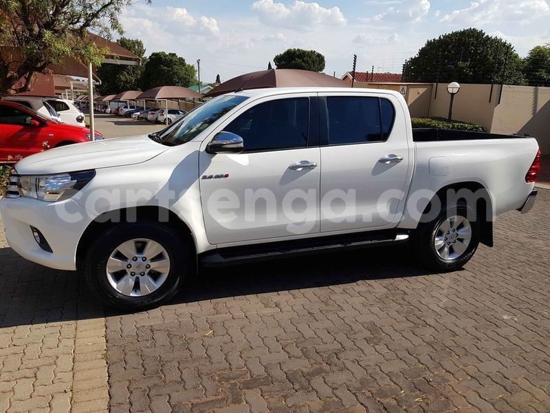 Big with watermark toyota hilux lubombo district big bend 21332