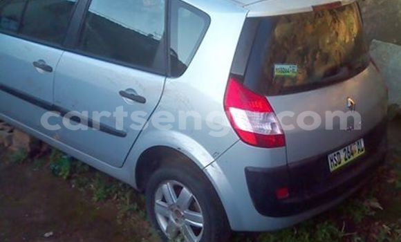 Buy Used Renault Megane Silver Car in Manzini in Swaziland