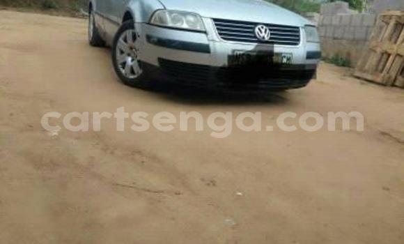 Buy Used Volkswagen Passat Silver Car in Manzini in Manzini