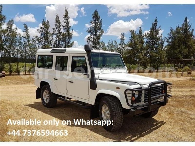 Big with watermark land rover defender manzini mbabane 21447