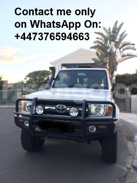 Big with watermark toyota land cruiser manzini mbabane 21448