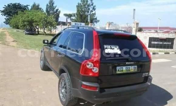 Buy Used Volvo XC90 Black Car in Manzini in Swaziland