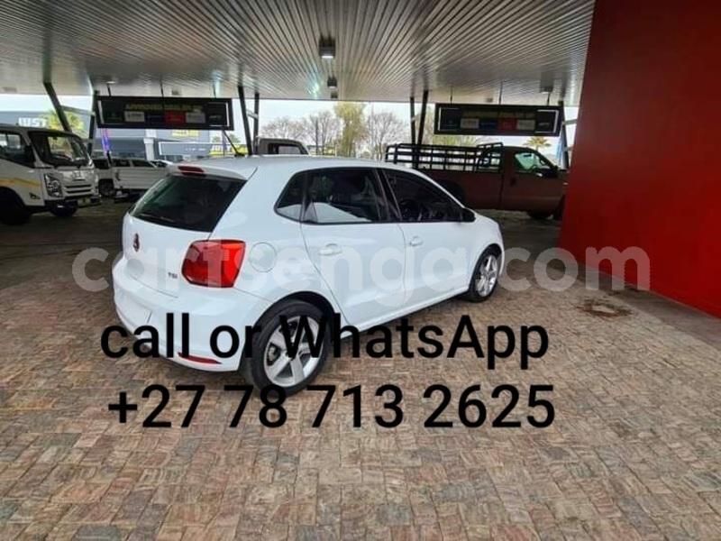 Big with watermark volkswagen polo hhohho bulembu 21476