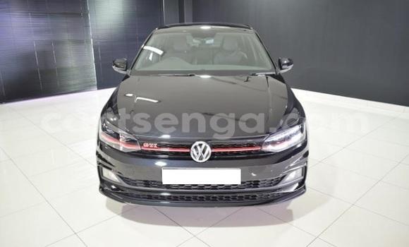 Buy Used Volkswagen Polo GTI Black Car in Mbabane in Manzini