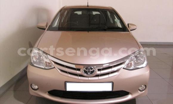 Buy Used Toyota Etios Other Car in Mbabane in Manzini