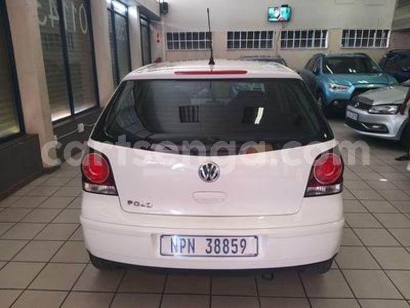 Big with watermark volkswagen polo manzini mbabane 21506