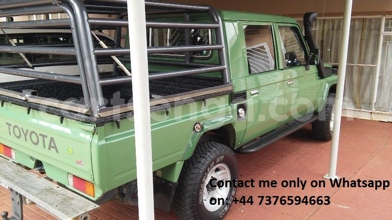 Big with watermark toyota land cruiser manzini mbabane 21544