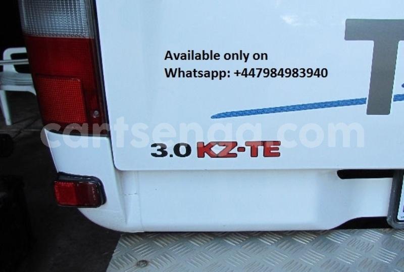 Big with watermark toyota hilux manzini mbabane 21546