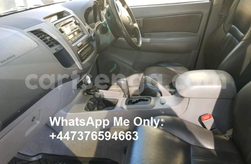 Big with watermark toyota hilux manzini mbabane 21553