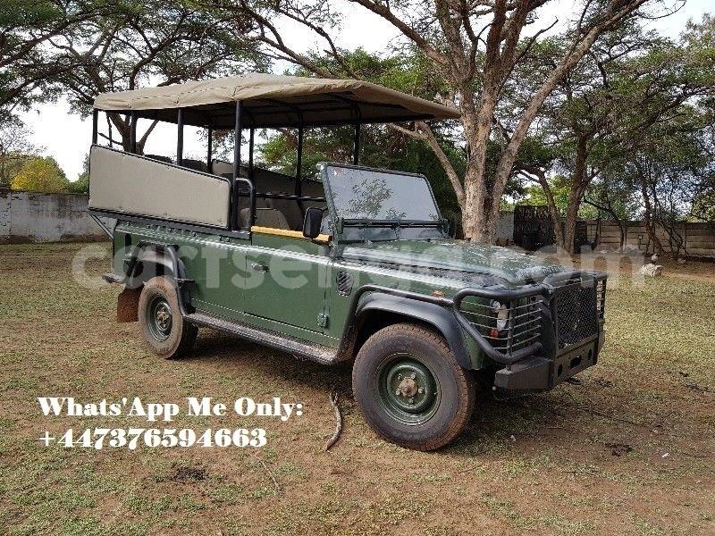Big with watermark land rover defender manzini mbabane 21557