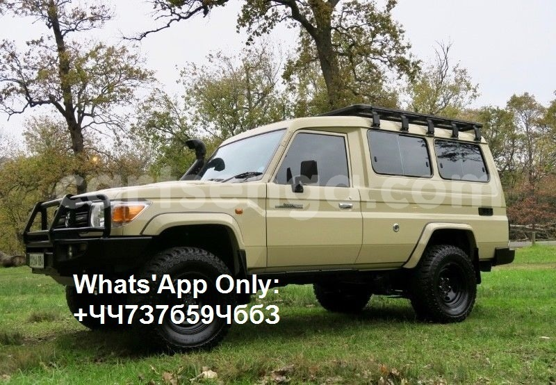 Big with watermark toyota land cruiser manzini mbabane 21558