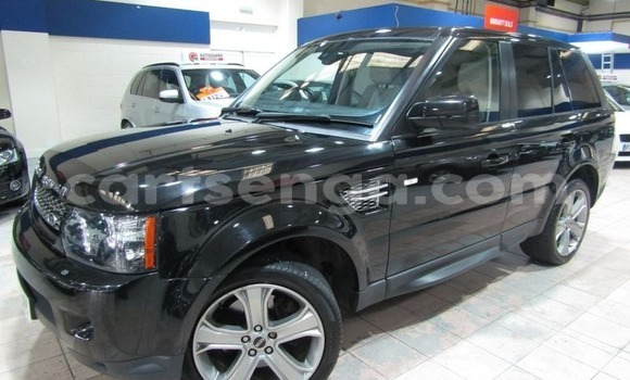Buy Used Land Rover Range Rover Blue Car in Big Bend in Lubombo