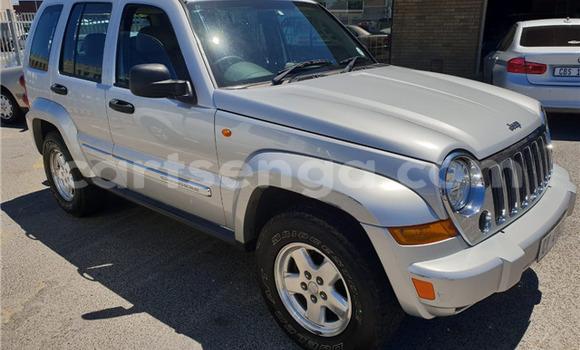 Buy Used Jeep Cherokee Silver Car in Manzini in Manzini