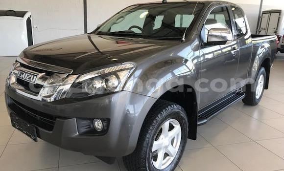 Buy Used Isuzu KB Other Car in Big Bend in Lubombo District
