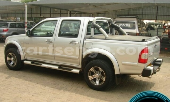 Buy Used Isuzu KB Other Car in Big Bend in Lubombo