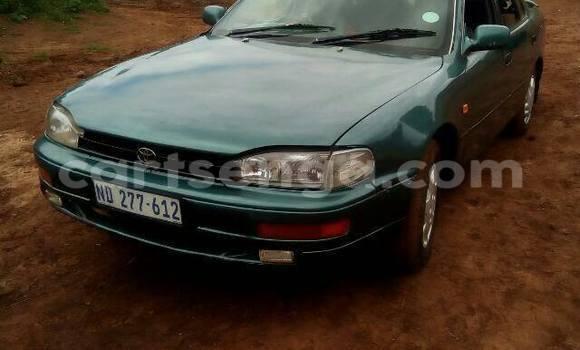 Buy Used Toyota Camry Car in Manzini in Swaziland