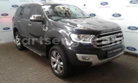 Buy Used Ford Everest Other Car in Mbabane in Manzini
