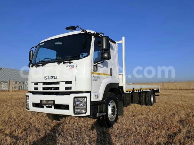 Big with watermark isuzu ftr 850 manzini mbabane 22227