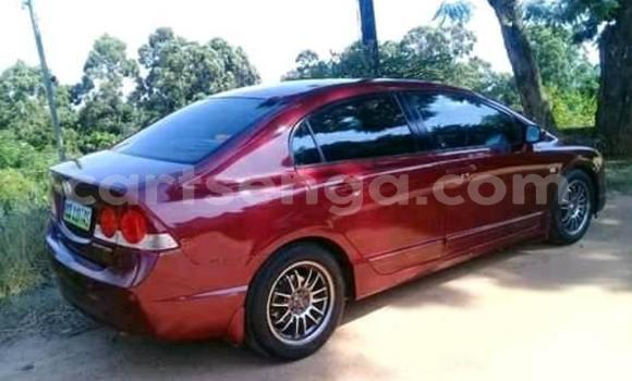 Buy Used Honda Civic Red Car in Manzini in Manzini
