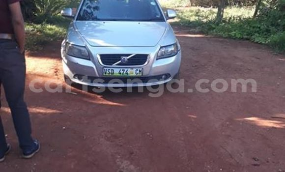 Buy Used Volvo S40 Silver Car in Matsapha in Manzini