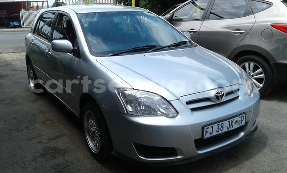 Buy Used Toyota Runx Other Car in Manzini in Manzini
