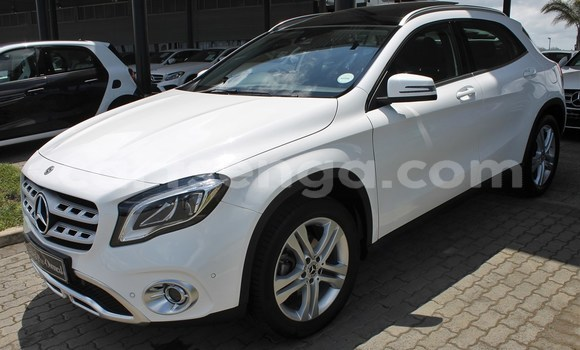 Buy Used Mercedes‒Benz GLE Other Car in Mbabane in Manzini