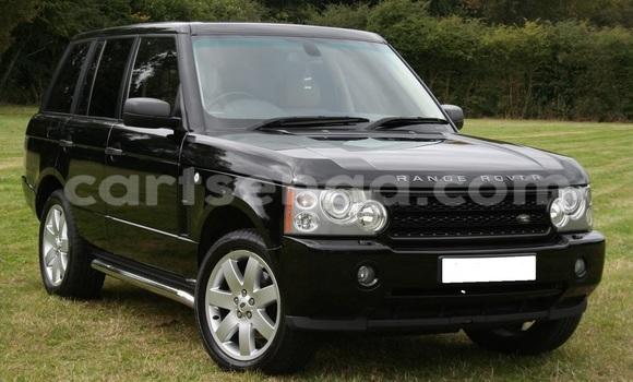 Buy Rover 600 Black Car in Mbabane in Swaziland
