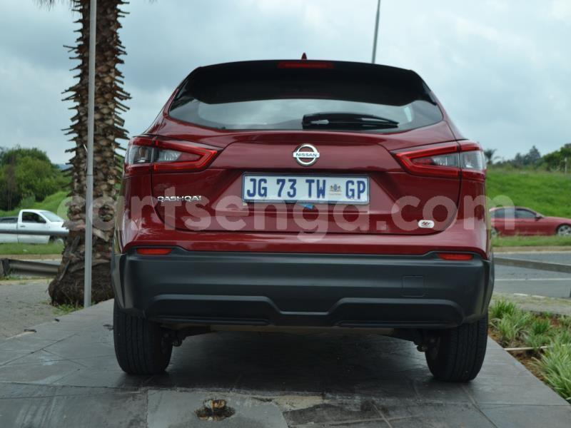 Big with watermark nissan qashqai manzini manzini 22522