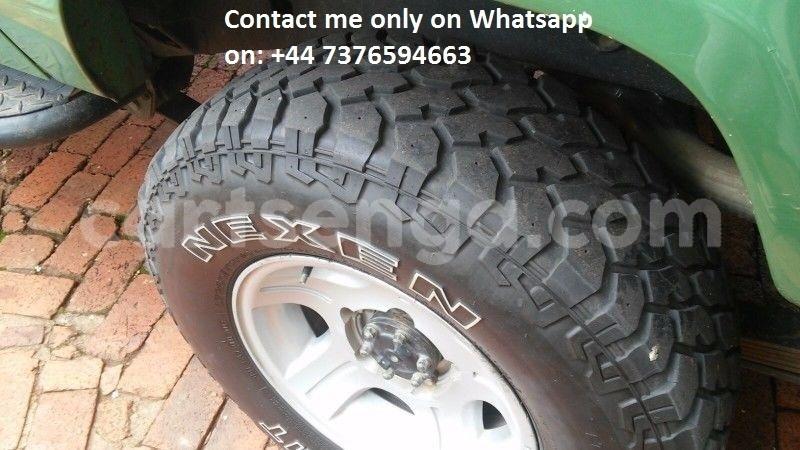 Big with watermark toyota land cruiser manzini mbabane 22537