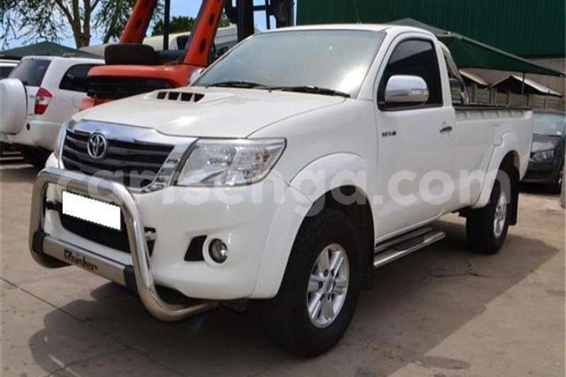 Big with watermark toyota hilux single cab hilux 2 8 gd 6 raider 4x4 a t p u s c 2014 id 62270960 type main