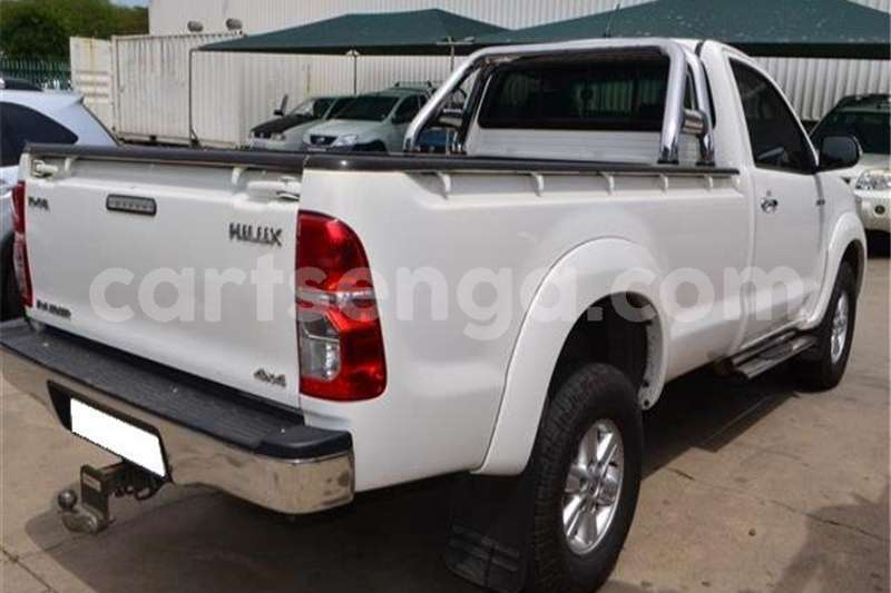 Big with watermark toyota hilux single cab hilux 2 8 gd 6 raider 4x4 a t p u s c 2014 id 62270964 type main