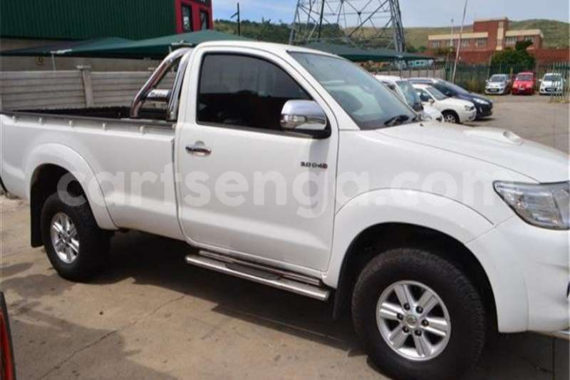 Big with watermark toyota hilux single cab hilux 2 8 gd 6 raider 4x4 a t p u s c 2014 id 62270961 type main