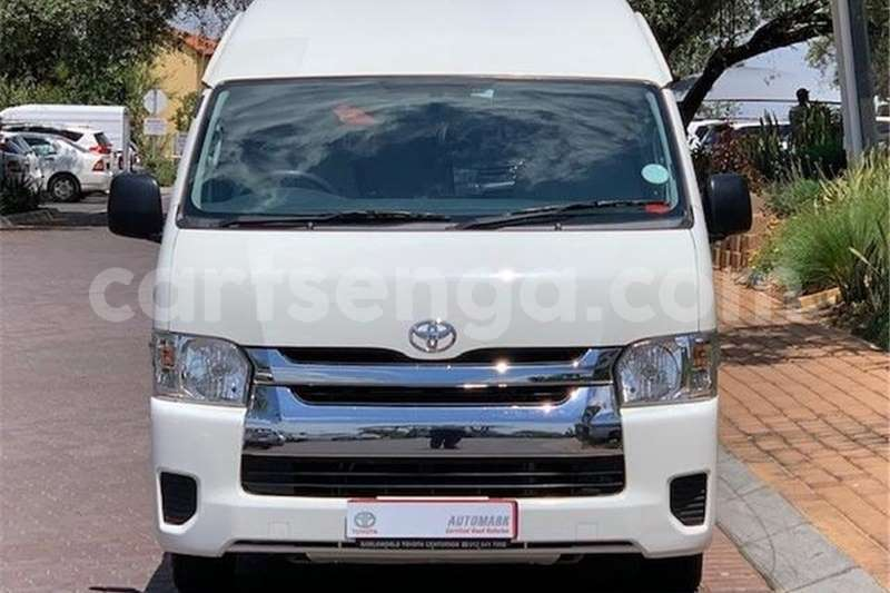 Big with watermark toyota quantum 2 5d 4d gl 14 seater bus 2018 id 61582906 type main