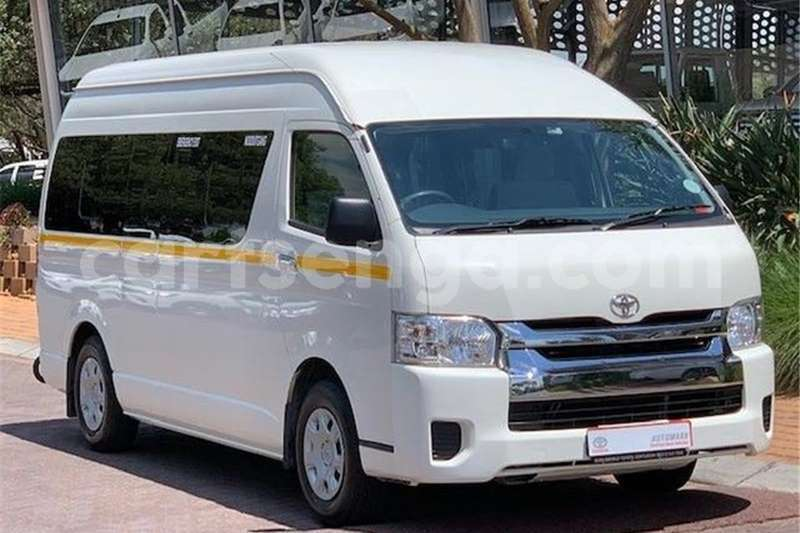 Big with watermark toyota quantum 2 5d 4d gl 14 seater bus 2018 id 61582907 type main