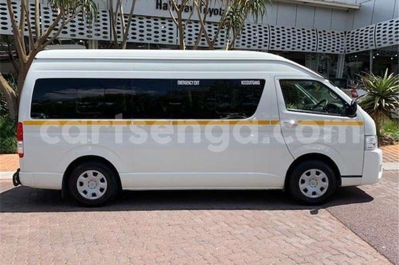Big with watermark toyota quantum 2 5d 4d gl 14 seater bus 2018 id 61582908 type main
