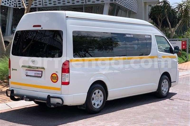 Big with watermark toyota quantum 2 5d 4d gl 14 seater bus 2018 id 61582909 type main