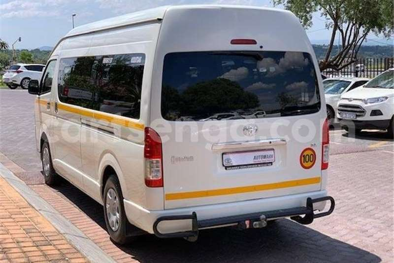 Big with watermark toyota quantum 2 5d 4d gl 14 seater bus 2018 id 61582911 type main