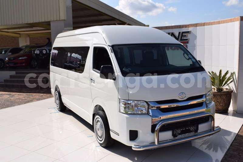 Big with watermark toyota quantum 2 5d 4d gl 14 seater bus 2017 id 46518980 type main