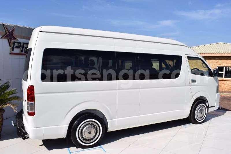 Big with watermark toyota quantum 2 5d 4d gl 14 seater bus 2017 id 46519000 type main