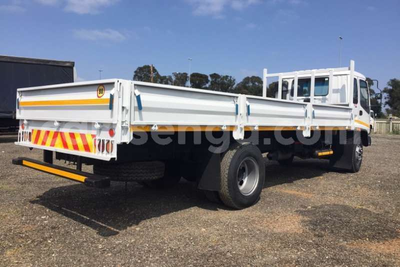 Big with watermark isuzu truck dropside ftr800 dropside 1998 id 62150861 type main