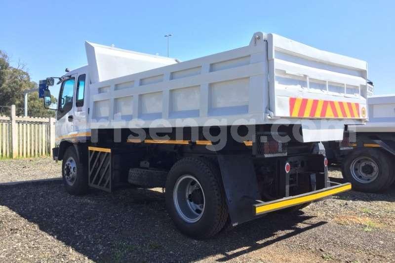 Big with watermark isuzu truck tipper ftr800 tipper 2006 id 62183580 type main