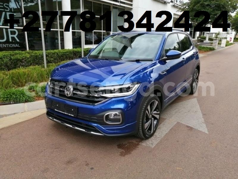 Big with watermark volkswagen tiguan manzini mbabane 22812